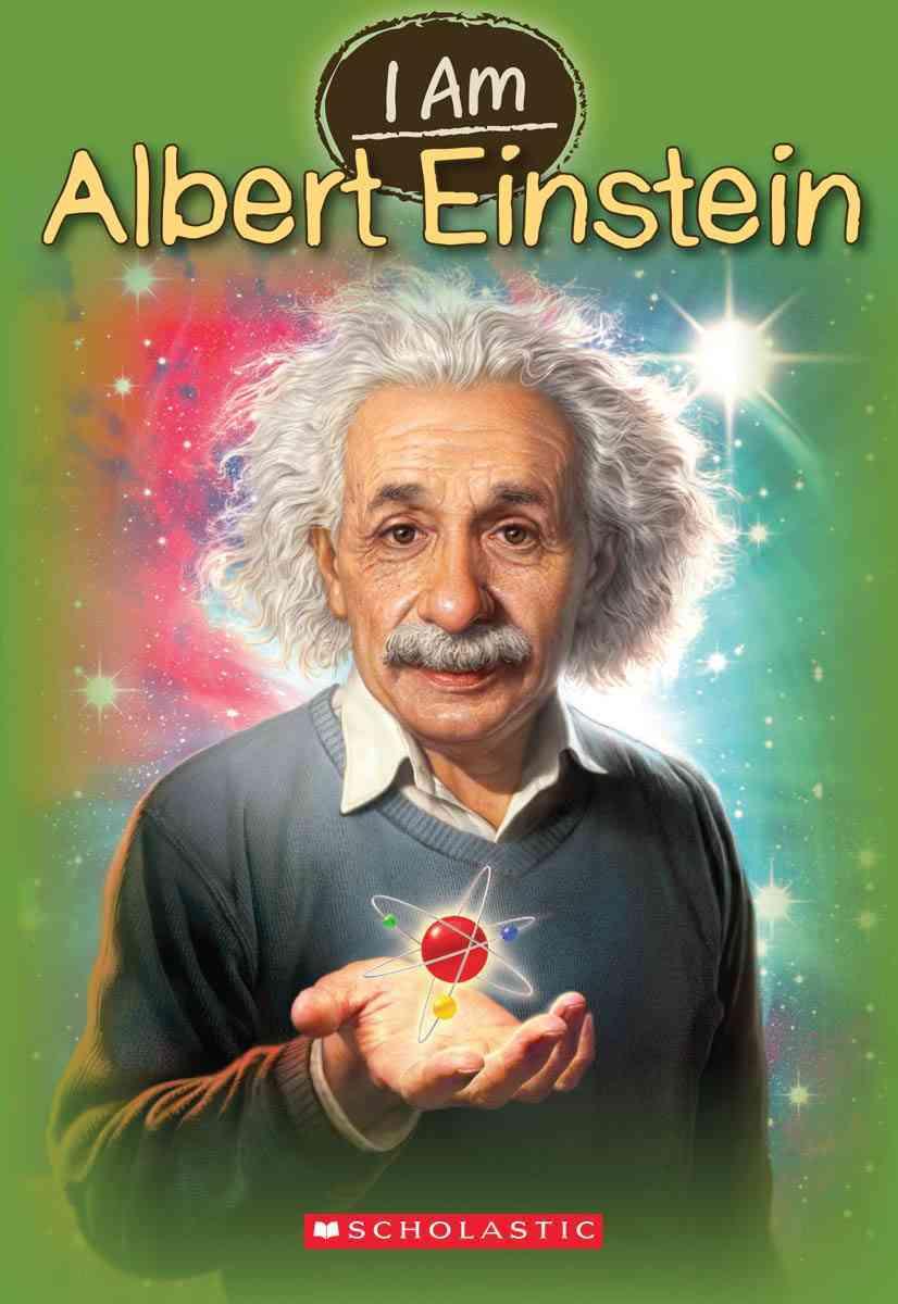 Albert Einstein By Norwich, Grace/ Simon, Ute (ILT)